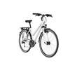 Vermont James Cook - Vélo de trekking - blanc